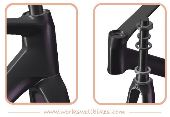 WCB-R-226 V Brake