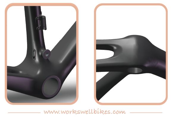 WCB-R-256 V Brake