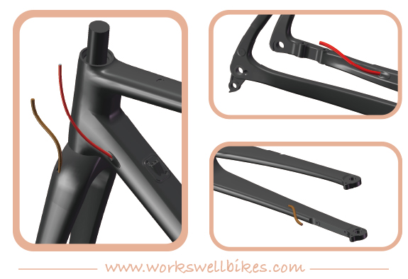 WCB-R-208(match with version B fork)
